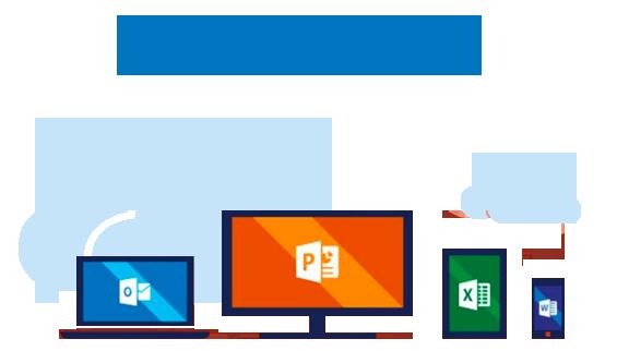 Microsoft 365 business voor MKB Nederland