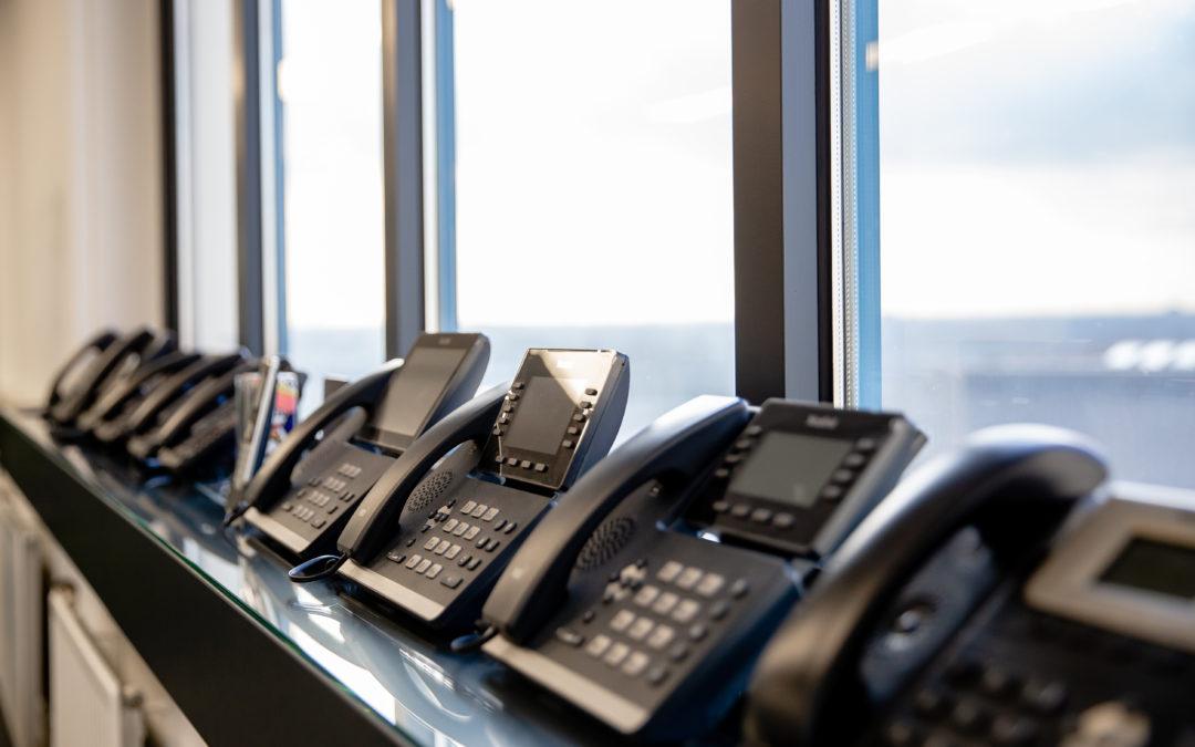 ICT beheer voor telefonie & internet zakelijk